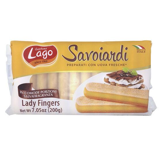 Gastone Lago Savoiardi Cookies - 200g