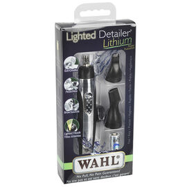 Wahl Lithium Powered Lighted Detailer - 5572
