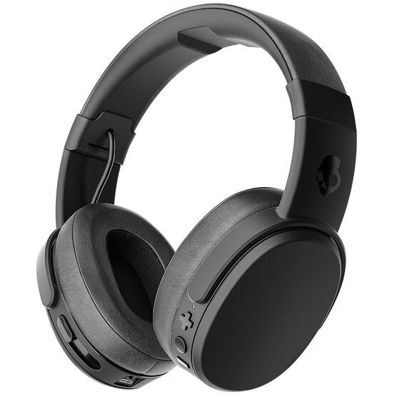 Skullcandy Crusher 3.0 Wireless Headphones - Black - S6CRWK591