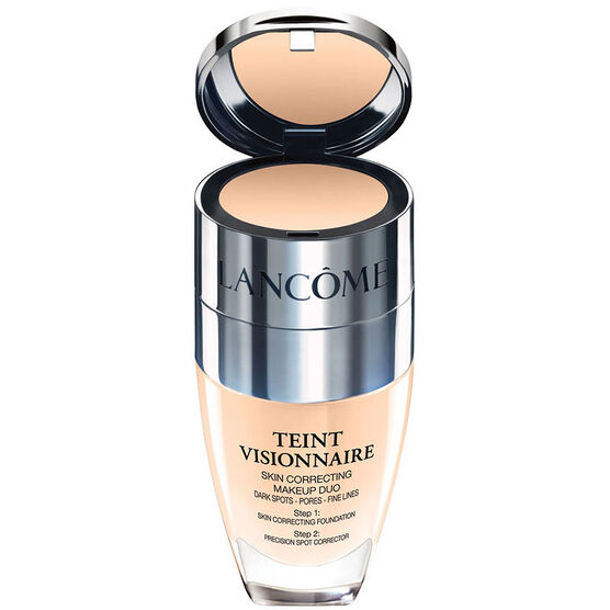 Lancome Teint Visionnaire Skin Correction Makeup Duo - 260 Bisque N