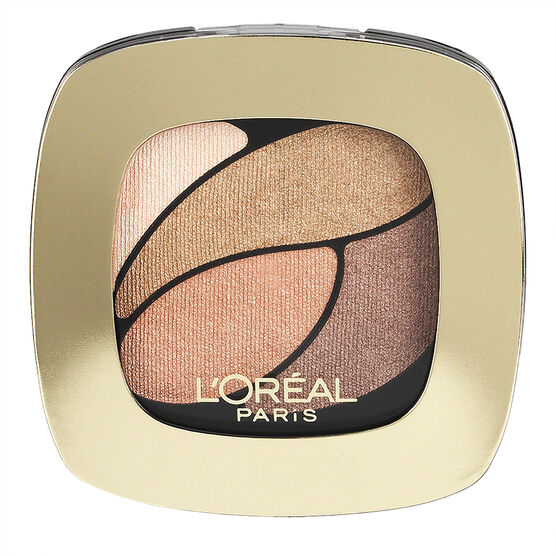 L'Oreal Colour Riche Luminous Ombres Eyeshadow - Perpetual Nude
