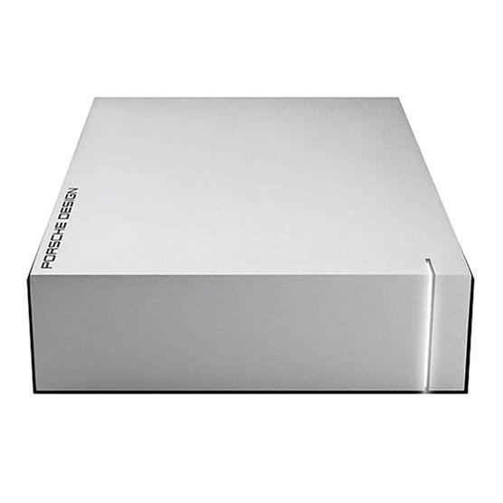 LaCie Porsche Design Desktop Harddrive - 3TB - Grey - STEW30004000