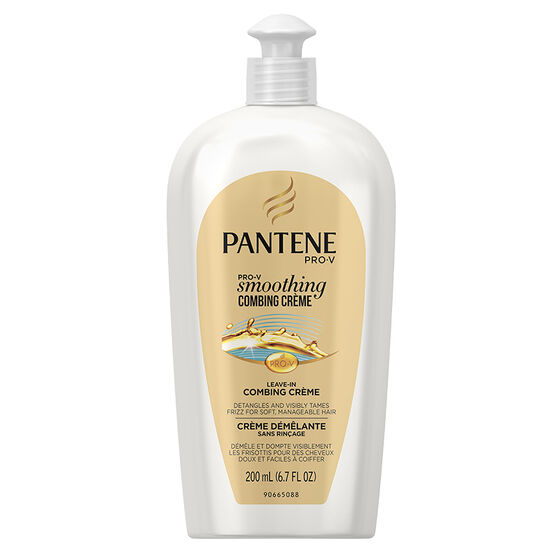 Pantene Pro-V Smoothing Combing Cream - 200ml