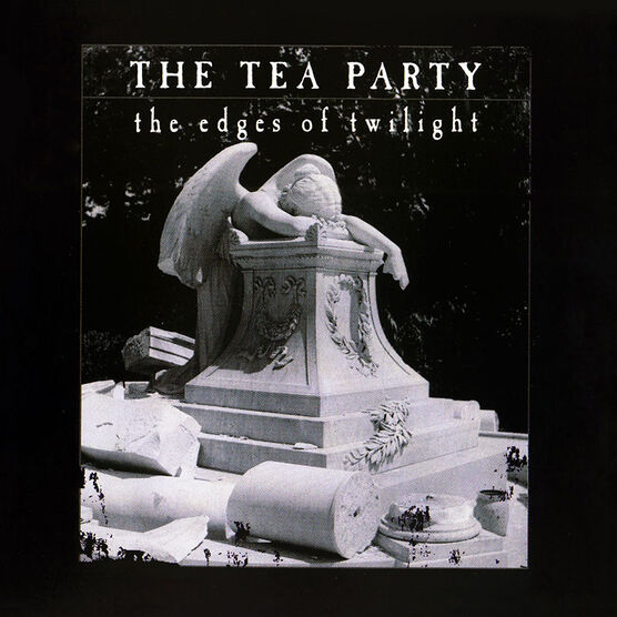 The Tea Party - The Edges Of Twilight (Deluxe Edition) - 2 CD