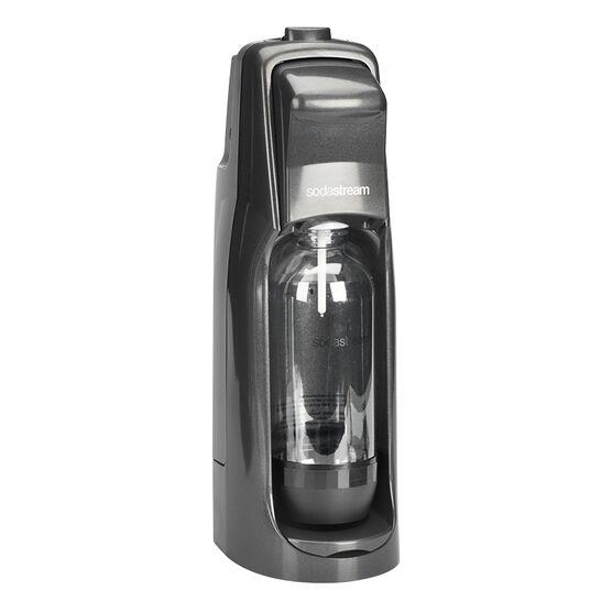 SodaStream Jet Soda Maker - Silver/Grey - 1012111111