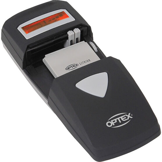 Optex Universal Battery Charger - LI5000