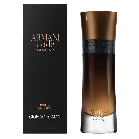 Giorgio Armani Code Profumo - 60ml