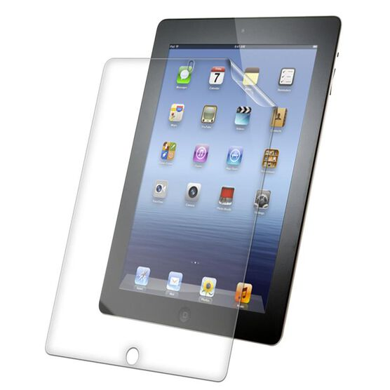Invisible Shield iPad 3 Screen Protector - IS-NGBAPPIPAD3S