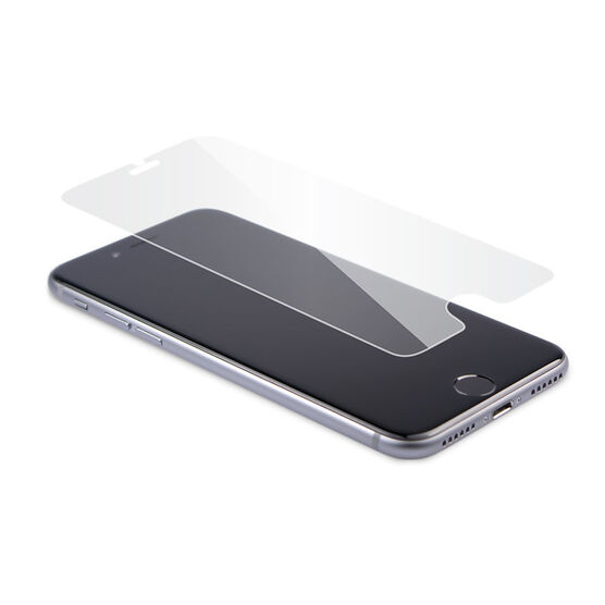 Logiix Phantom Glass HD for iPhone 6 Plus/6s Plus/7 Plus - Clear - LGX12414