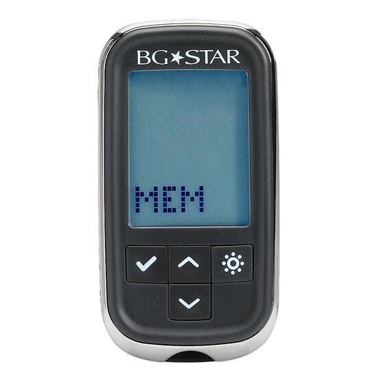 Sanofi BG Star Blood Glucose Meter - 1 Unit