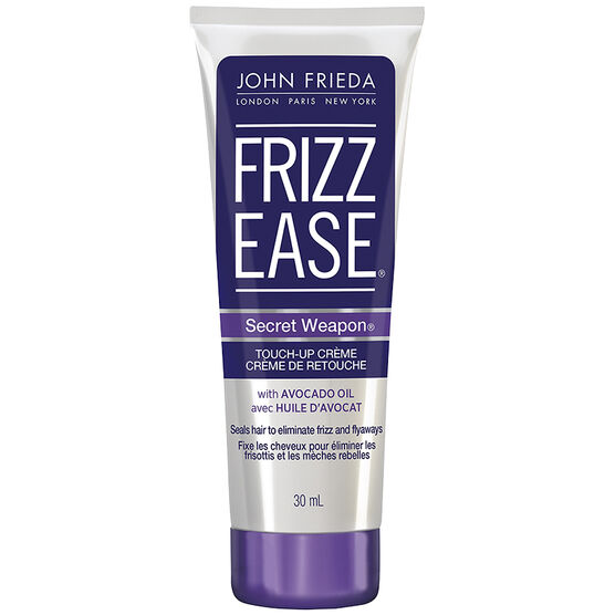 John Frieda Frizz Ease Miraculous Recovery Repairing Creme Serum - 30ml
