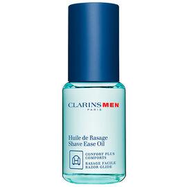 ClarinsMen Shave Ease Oil - 30ml