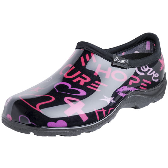 Sloggers Women's Waterproof Shoe - Size 6-10 - Hope - Assorted