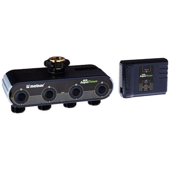 Melnor Wi-Fi Aquatimer Wireless Smart Water Hose Timer - 15043-RSC