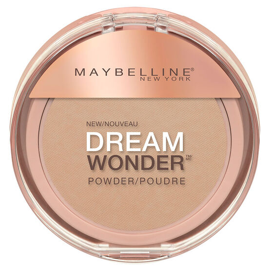 Maybelline Dream Wonder Powder - Honey Beige