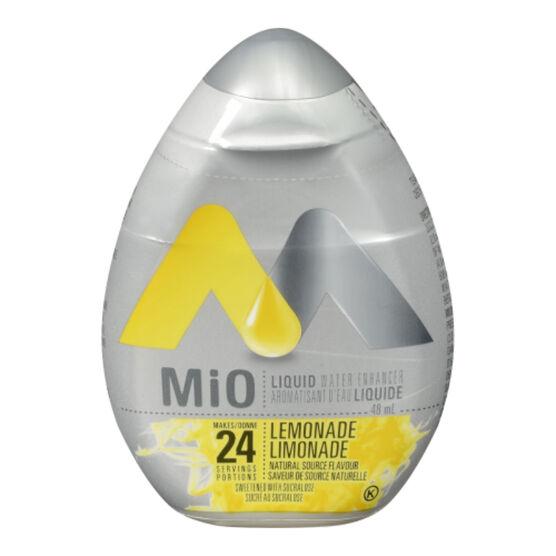 Mio - Lemonade - 48ml
