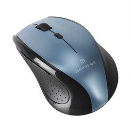 Certified Data X12 Wireless Mouse - Blue