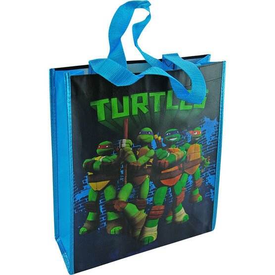 Teenage Mutant Ninja Turtles Tote Bag