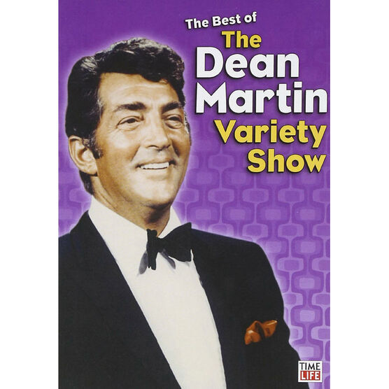 The Best of the Dean Martin Variety Show: Volume 1 - DVD