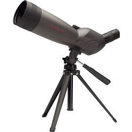 Tasco 20-60x80mm Zoom Spotting Scope with Tripod - WC20608045