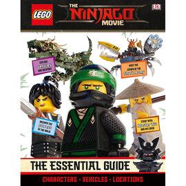 The Lego® Ninjago® Movie: The Essential Guide