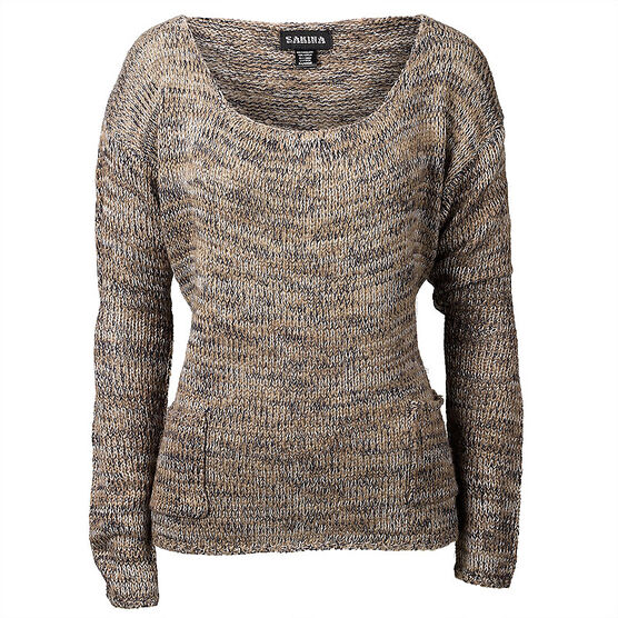 Sakino Ladies Sweater - Assorted