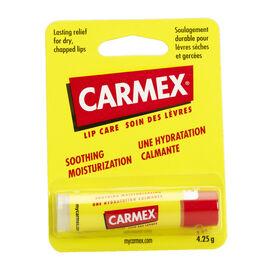 Carmex Lip Balm- 4.25g