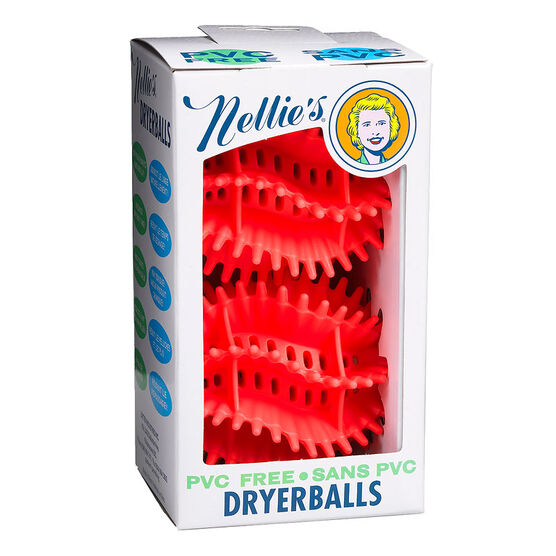 Nellie's Quick Change Dryerball - 2 pack