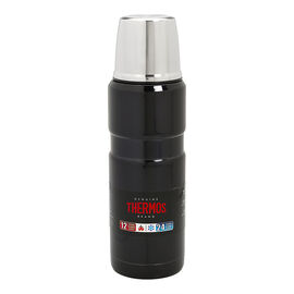 Thermos Stainless King Beverage Bottle - 470ml