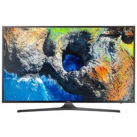 Samsung 55-in 4K UHD Smart TV - UN55MU6290FXZC