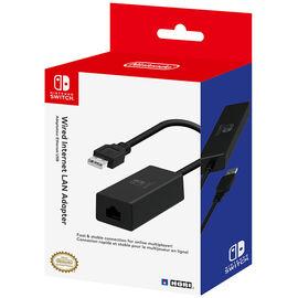 Hori Lan Adapter for Nintendo Switch - USB - NSW-004U