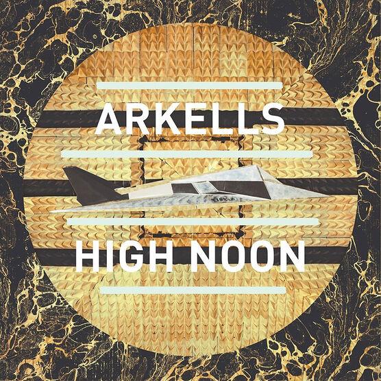 Arkells - High Noon - 180g Vinyl