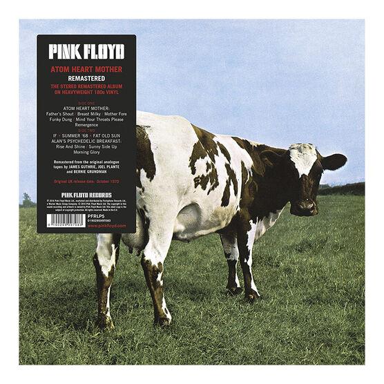 Pink Floyd - Atom Heart Mother (2016) - Vinyl