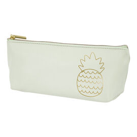 Emma Pencil Pouch - Assorted - 9""