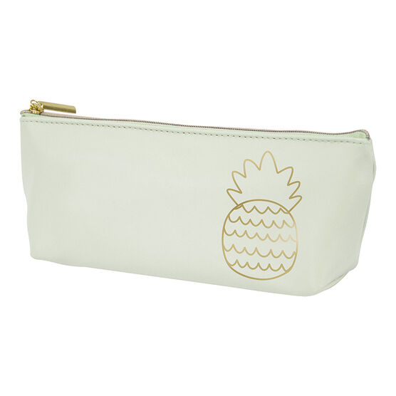 """Emma Pencil Pouch - Assorted - 9"""""""