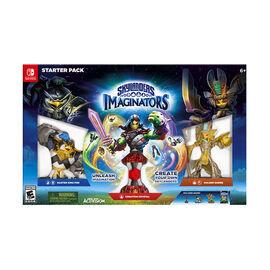 Nintendo Switch Skylanders Imaginators Starter Pack