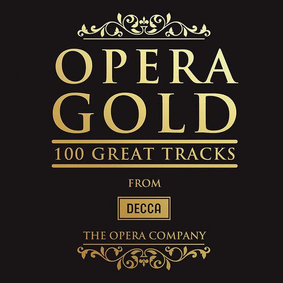 Various Artists - Opera Gold: 100 Great Tracks - 6 CD