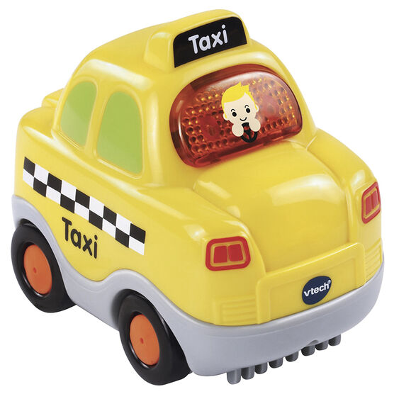 VTech Go Go Smart Wheels - Taxi