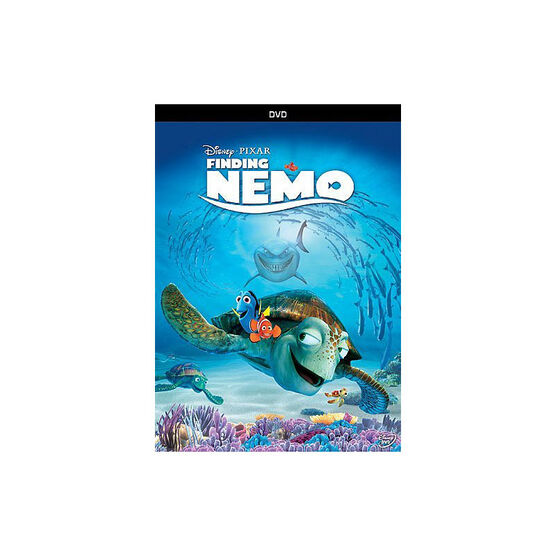 Finding Nemo - DVD