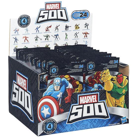 Marvel 500 Micro Figures - Assorted