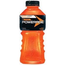 Powerade Ion4 Tangerine - 946ml