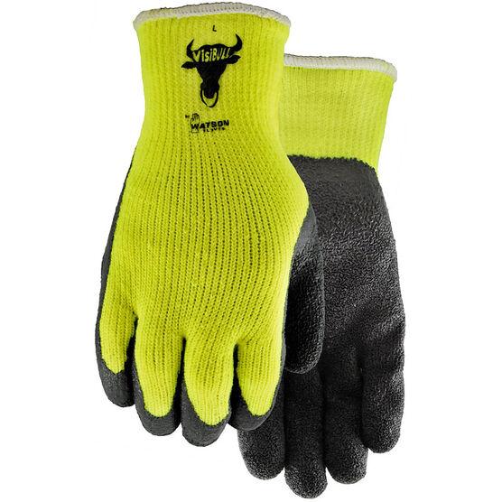 Watson Visibull Gloves - Medium