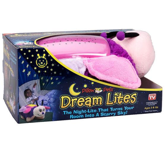 Dream Lites Pillow Pet -  Butterfly