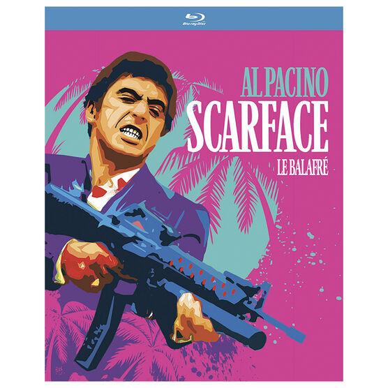 Scarface (1983) - Blu-ray