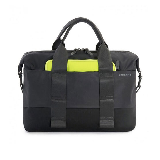 Tucano Modo Shoulder Bag - Black - BMDOB-BK