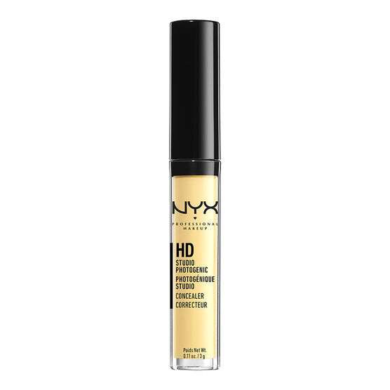 NYX Professional Makeup HD Concealer Wand - Yellow
