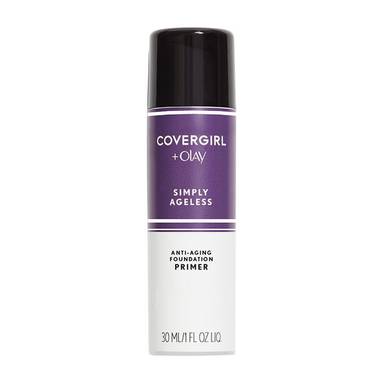 CoverGirl & Olay Simply Ageless Primer