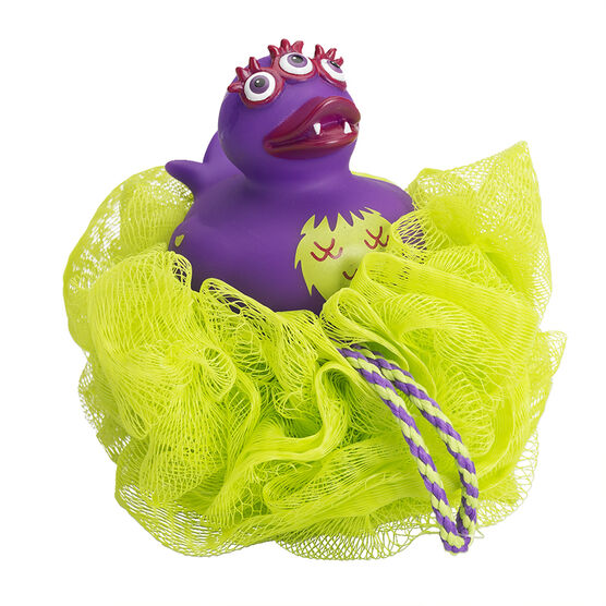 Razz Bathtub Rascal Sponge - Assorted