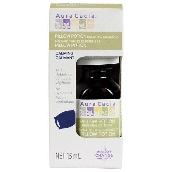 Aura Cacia Essential Oil - Pillow Potion - 15ml