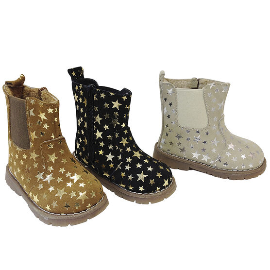 Outbaks Super Star Boot - Girls - Assorted